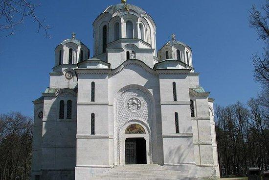 Topola: Royal Dynasty Half Day Tour from Belgrade Φωτογραφία