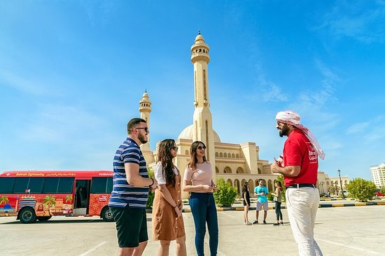 Captura la esencia de Manama: tour de...