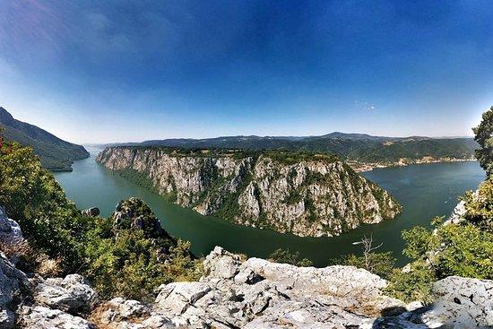 Along the Danube : Golubac Fortress...
