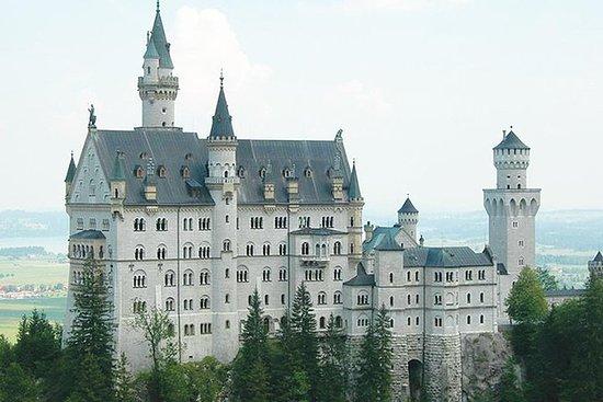 Neuschwanstein Castle Day Trip from...