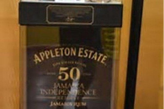 Appleton Rum Estate- Black River From...