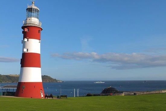 Excursion privée d'une journée Points forts de Plymouth et Dartmoor...