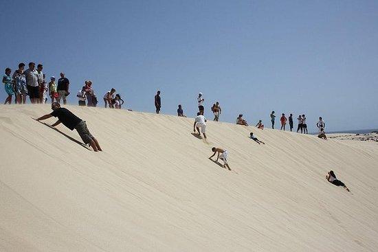 Tour de día completo a Fuerteventura...