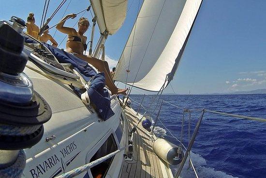 Tour di vela di Playa de Palma