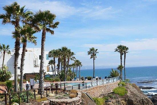 从圣地亚哥出发的加利福尼亚巴哈海岸一日游