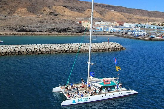 Fuerteventura: Day at Sea su un