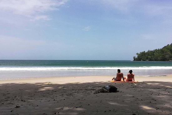 Trinidad Beach Hopping Tour
