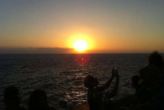 Negril All Day Beach And Sunset Tour
