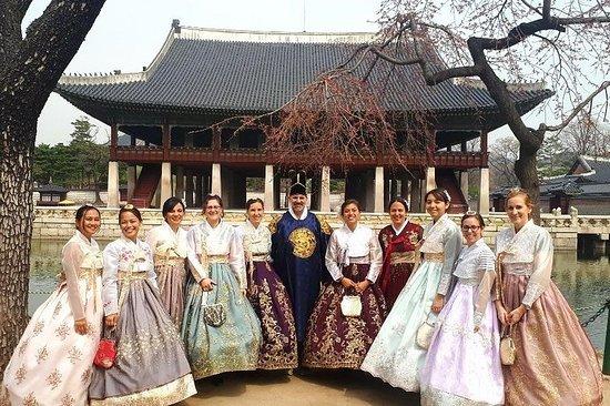 Full-Day Essential Seoul Tour