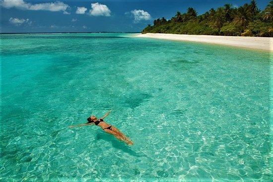 Excursión de día completo a las islas...