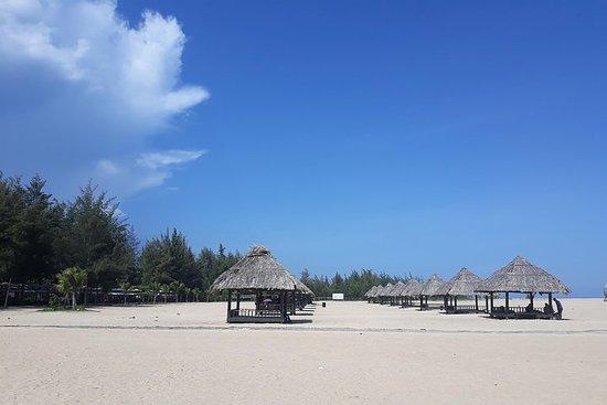 Ho Coc Beach  - 自然保护区和龙果农场之旅,提供自制午餐