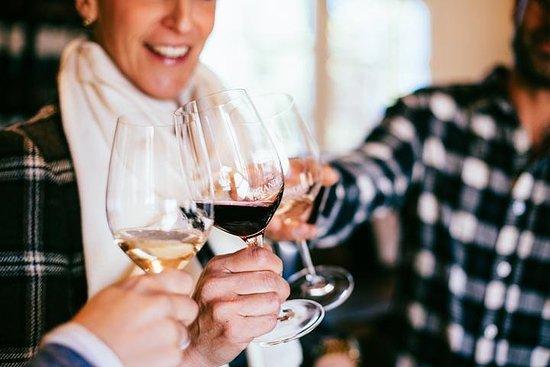 聖巴巴拉葡萄酒之鄉