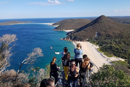 Excursión de un día a Port Stephens...