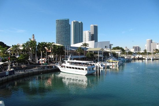 Miami Day Tour from Orlando with...