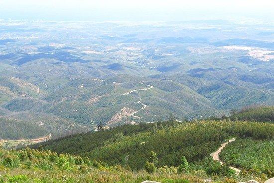 Algarve wine tour and mountain...