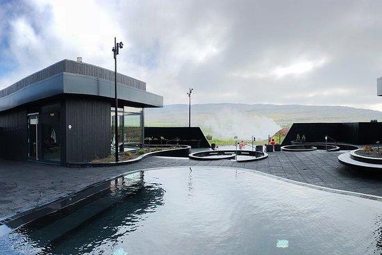 Unique West Iceland and Krauma SPA tour...