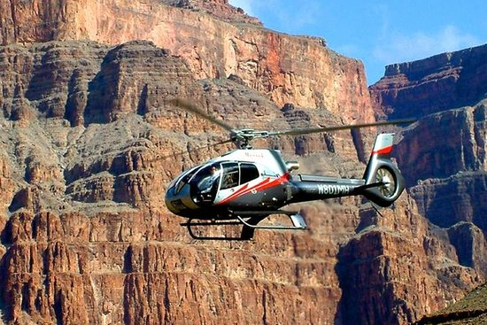 Liten grupp Grand Canyon West Rim Day ...