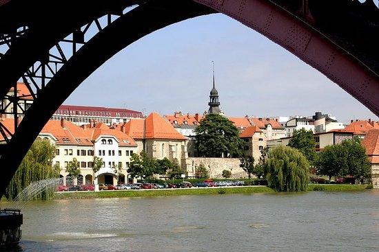 Excursão a Maribor, Ptuj e Mosteiro Zice Carthusian saindo de...
