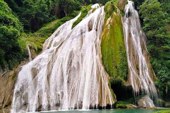 Les cascades étonnantes cachées...