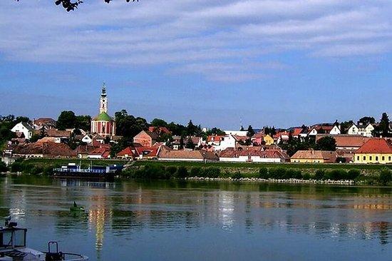 Фотография Day trip to Szentendre from Budapest