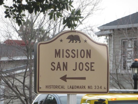 Mission San Jose, Fremont, CA