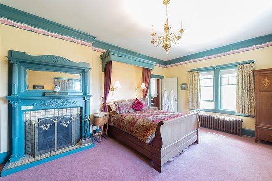 Duchess suite !