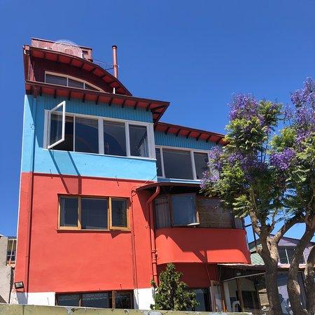 Valparaiso Università incontri