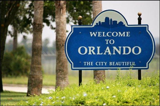 ICONIC City Tour de Orlando
