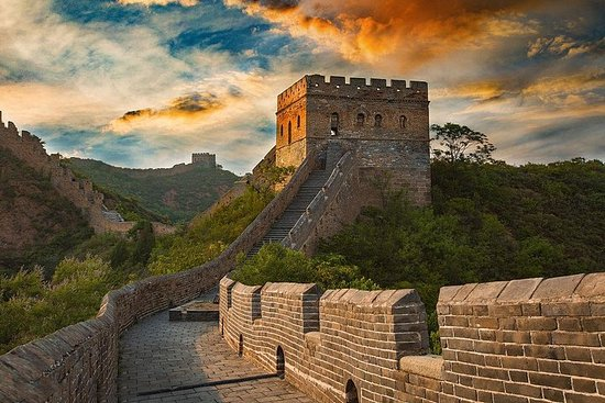 All Inclusive Private Beijing Day Tour...