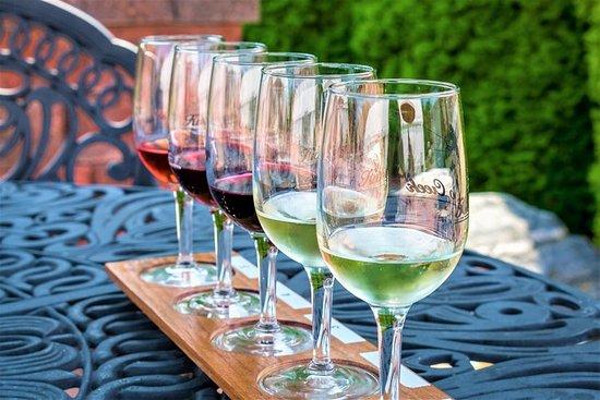 Central Otago Wine Tour vanuit ...