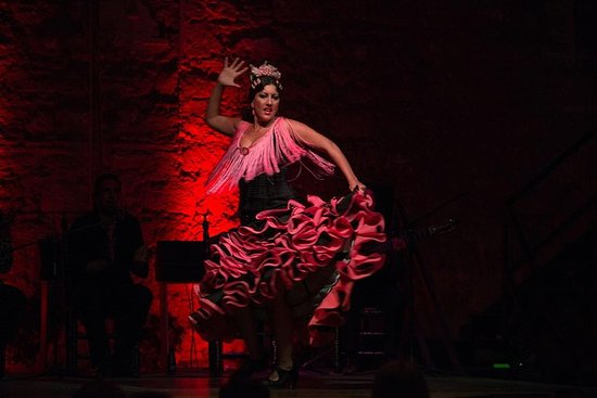 Jerez Flamenco Excursion d'une journée...