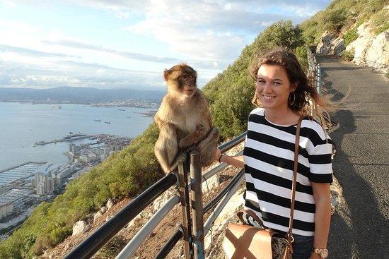 Gibilterra e Vejer Private Day Trip da Malaga