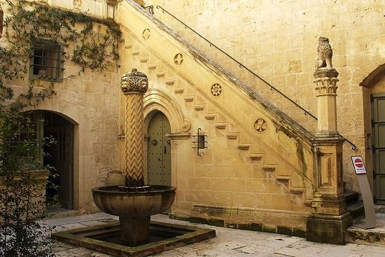 Gruppetur: Maltas beste attraksjoner i...