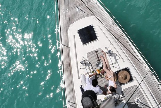Private Sailing Yacht Charter by...