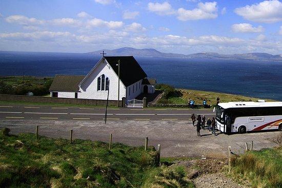 Ring of Kerry Tour fra Killarney inkludert Killarney National Park