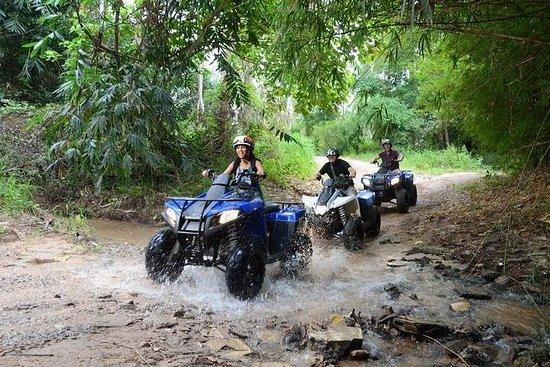 Bali Extreme ATV (Tandem)