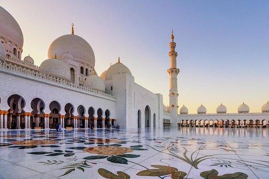Full-Day Abu Dhabi City Tour