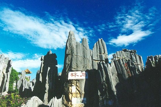 Private Day Tour: Kunming Highlight...