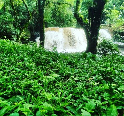 Sao Domingos, SC: Rota das águas