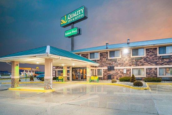 Quality Inn & Suites Danville IL