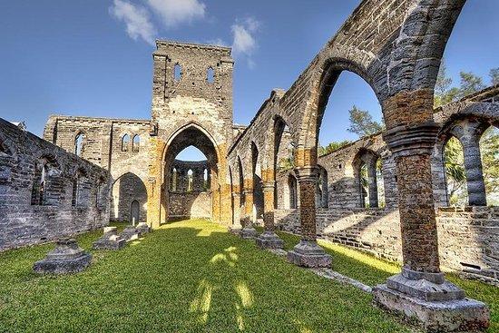Recorrido histórico por la ciudad de San Jorge