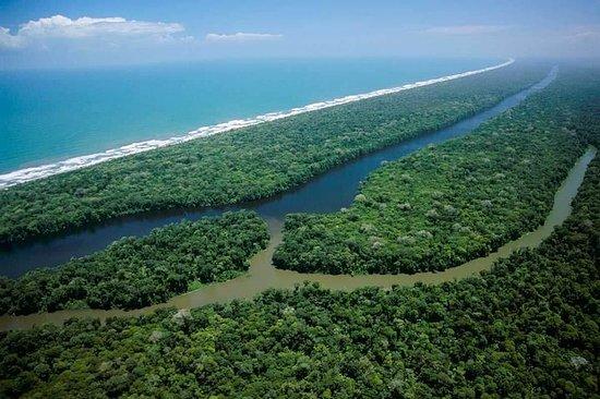 トルトゥゲーロ国立公園