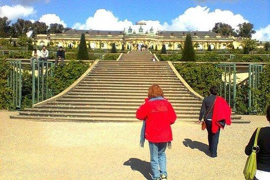 Potsdam-paleizen en Berlijnse tuinen ...