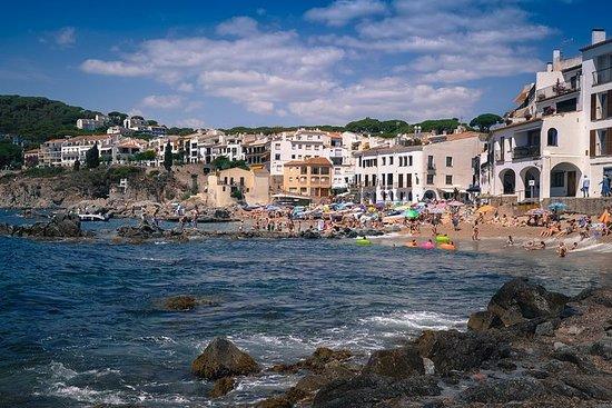 Tagesausflug nach Girona und Costa...