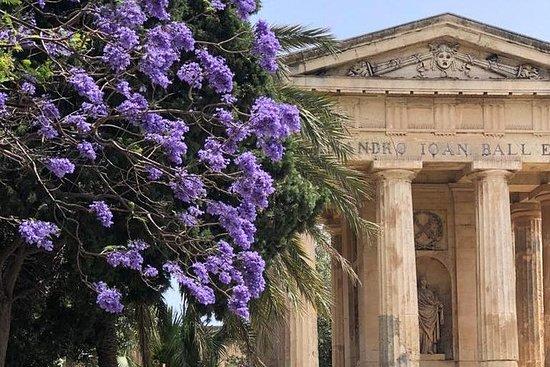 The Original Valletta Walking Tour