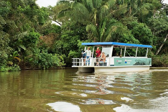 Full-Day Caño Negro Wildlife Refuge...