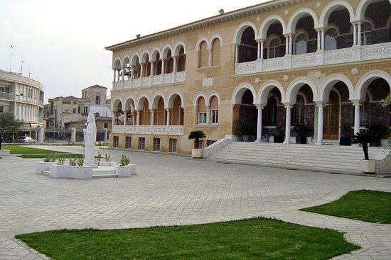 Troodos Mountains and Nicosia Excursion from Larnaca
