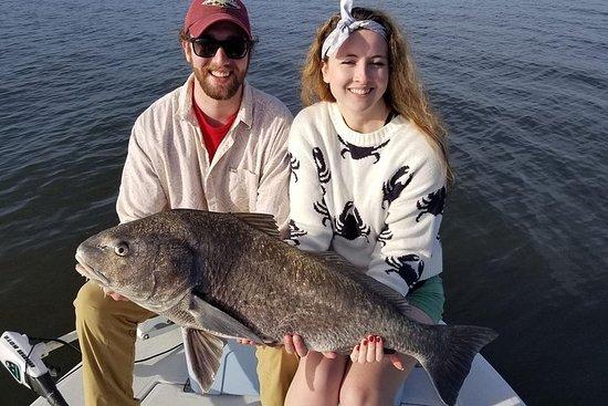 Charte de pêche côtière de Daytona