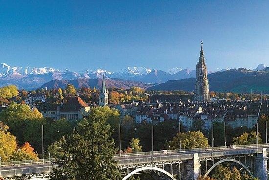 Tagesausflug nach Bern von Luzern...