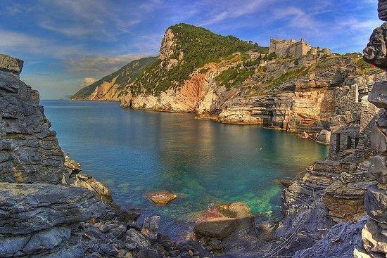 Cinque Terre: privat tur i fotsporene til Shelleys
